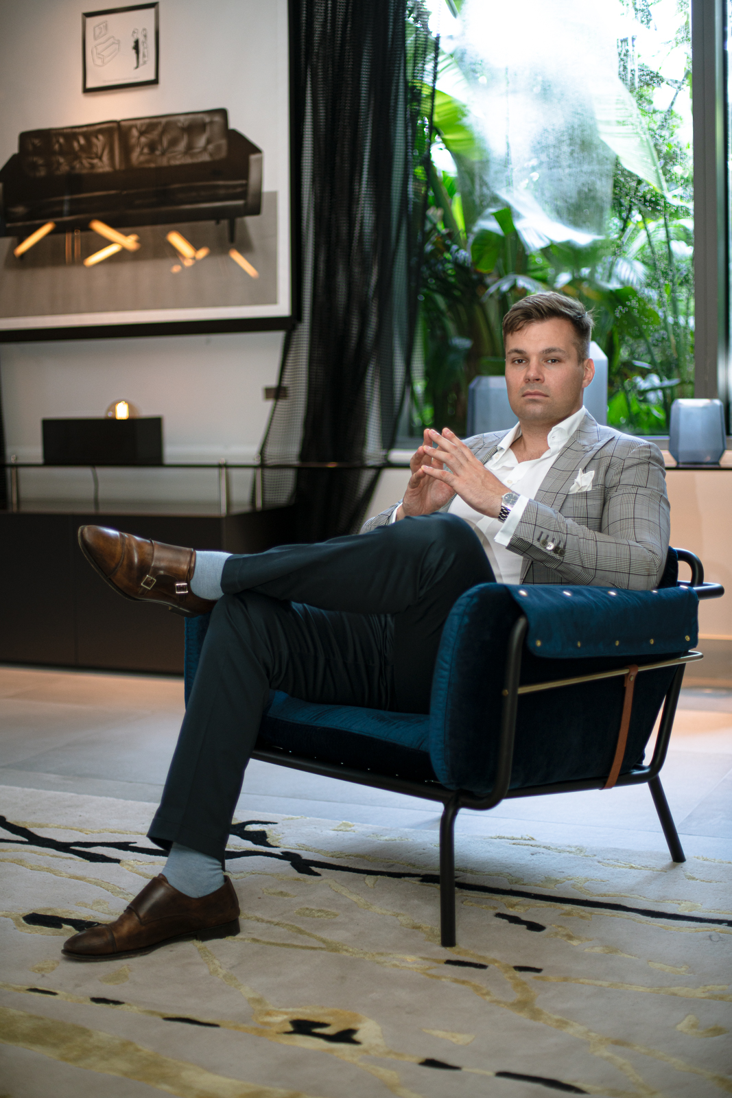 Jakub Hejl from the firm- Westside Capital Group sitting down for a recent interview on the success of his firm
